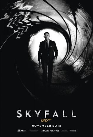 Adele's opening-credits song for Skyfall marks the return of pop music to the original song category.