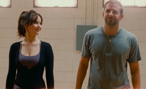 Silver Linings Playbook: David O. Russell's funny and moving character study of two broken people who use each other to mend was perhaps the critical and audience consensus winner at Toronto and the one to beat come Oscars.