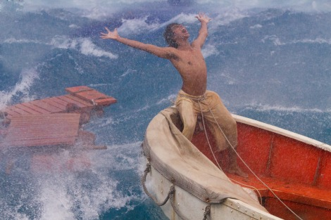 Existential themes permeate Life of Pi.