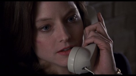 Foster won her second best actress Oscar for Silence of the Lambs.