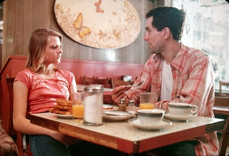 Jodie Foster's first major film role was at age 12 opposite Robert De Niro in Taxi Driver.
