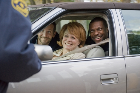 Jacki Weaver plays Pat Jr.'s doting mother in Silver Linings Playbook.