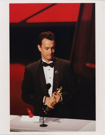 Tom Hanks (actor) - 1993 (66th)
