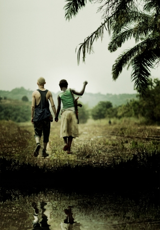 War Witch focuses on child soldiers in Sub-Saharan Africa.