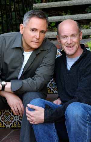 Acclaimed motion picture, television and theater producers Craig Zadan (left) and Neil Meron will produce the 85th Academy Awards, Academy President Hawk Koch announced today. This will be the duo's first involvement with the Oscars. The 85th Academy Awards will air live on Oscar® Sunday, February 24, 2013.