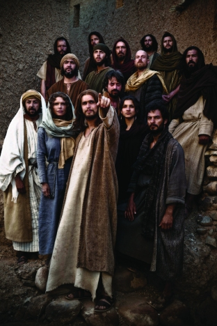 History's miniseries The Bible had stellar ratings that surprised everyone in Hollywood.